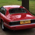 1994 Jaguar Xjs Xj S 6 0 Litre 85000 Miles 2 Former Keeper