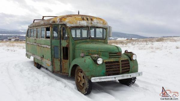 20+ Old Gmc Buses Pictures and Ideas on Weric