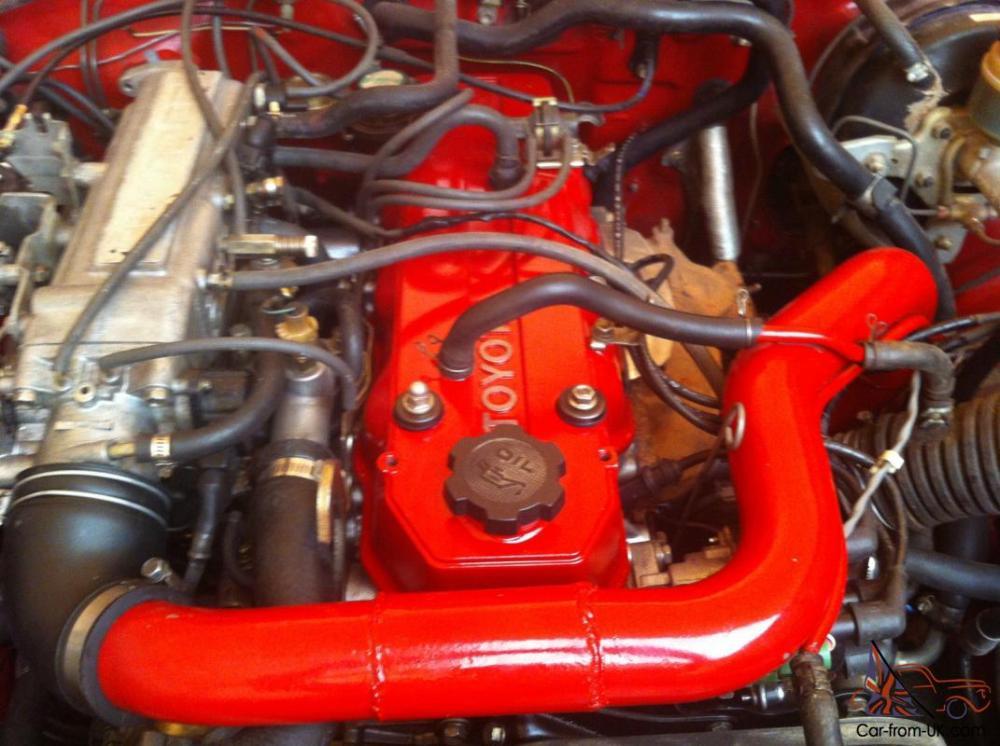 medium resolution of wrg 0721 1987 toyota truck fuel filter86 toyota custom cab 22rte pickup 4x4 restored 1987