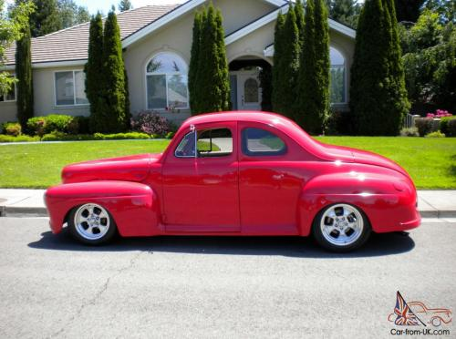 small resolution of beautiful custom 48 ford business coupe street rod ford aod neutral safety switch ford aod transmission diagrams car interior design