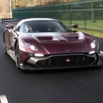 Aston Martin Vulcan Unveiled 24 Extreme Track Day Cars For 1 8m Car Magazine