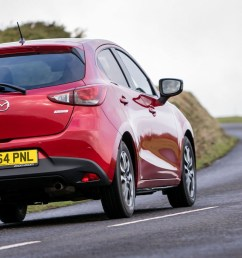 we tested the mazda 2 in 1 5 petrol guise  [ 1700 x 956 Pixel ]
