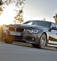 new bmw 3 series facelift 2015 revealed [ 1700 x 1133 Pixel ]