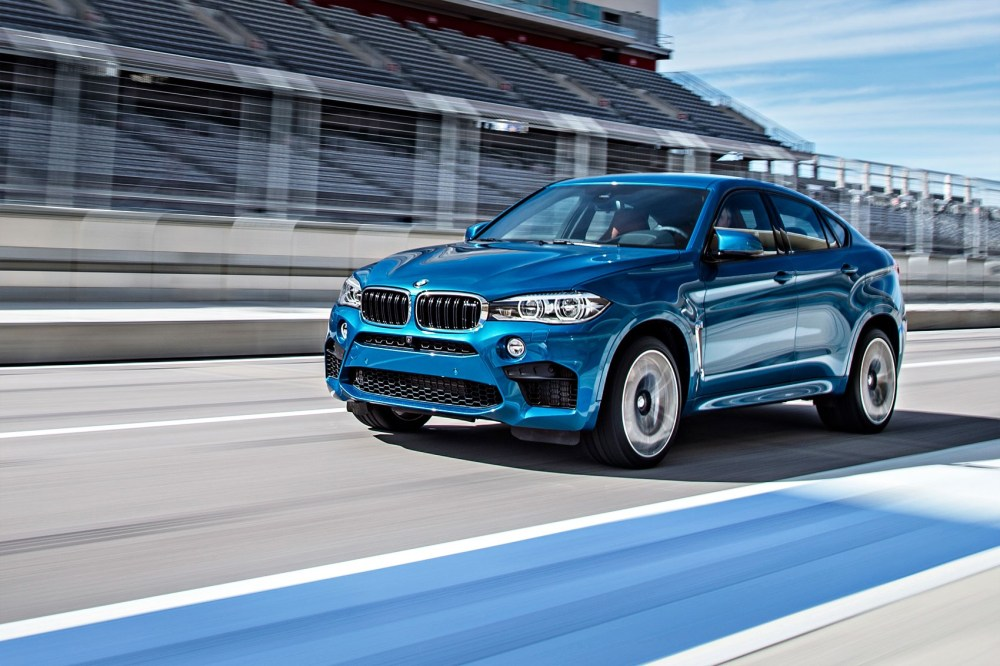 medium resolution of the bmw x6 m 2015 car review on road and track