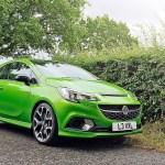Vauxhall Corsa Vxr 2016 Long Term Test Review Car Magazine