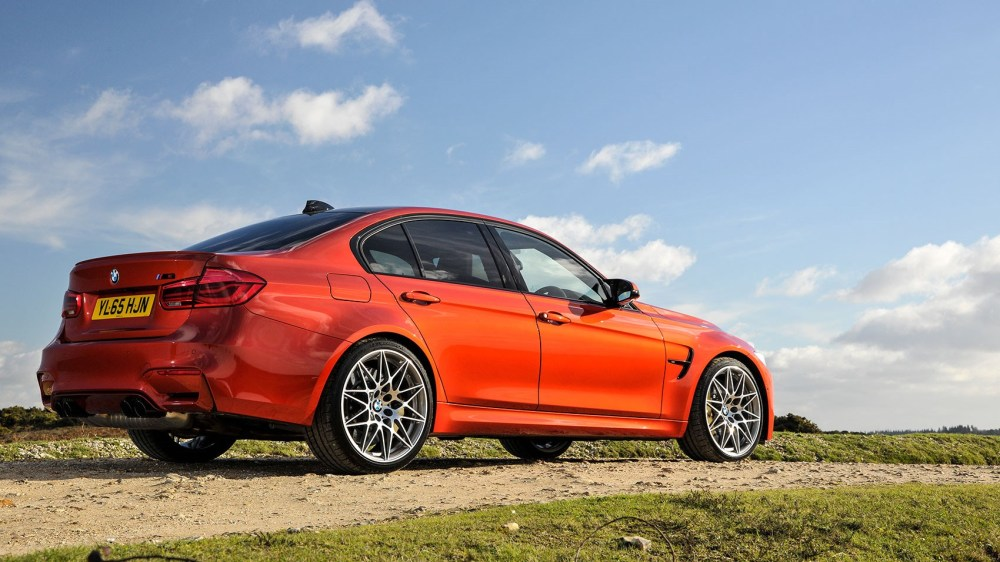 medium resolution of  20in wheels standard on competition pack bmw m3