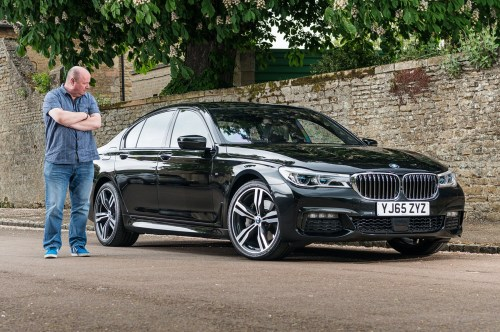 small resolution of 2016 bmw 730d long term test