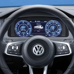 Volkswagen Golf Audio Wiring Diagram Er For Web Application Seven Things You Need To Know About The Facelifted 2017 Vw | Car Magazine
