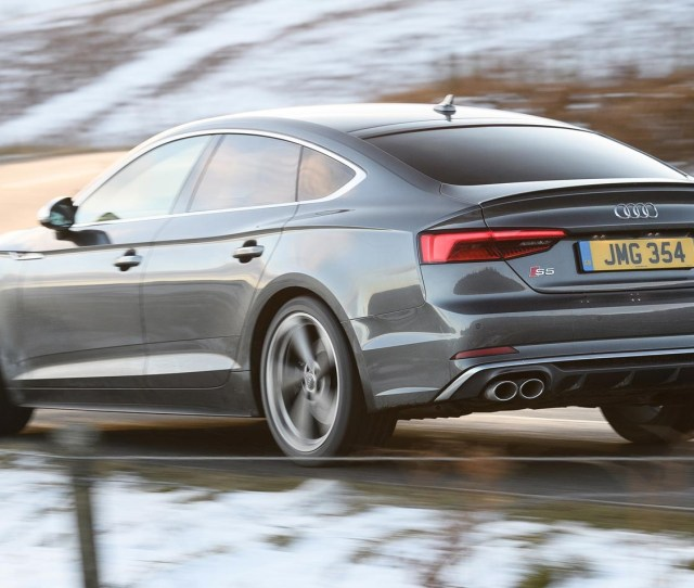 Audi S Review Still Worthy Of The S Badge