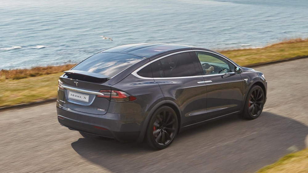 medium resolution of and the tesla model x uk price starting at 90 500 as tested in 100kwh spec that s a whole lotta cash
