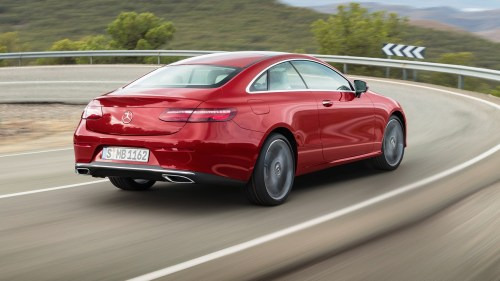 small resolution of mercedes e class coupe