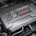 Vw Golf Gti Performance Pack Mk7 Facelift 2017 Review Car Magazine