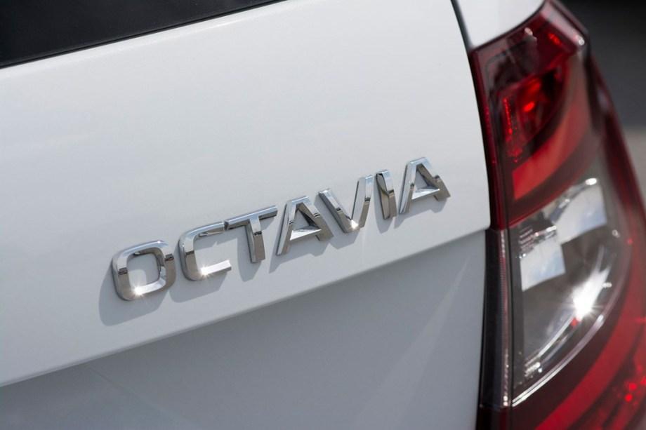 Skoda Octavia: следующий должен выйти в 2020 году