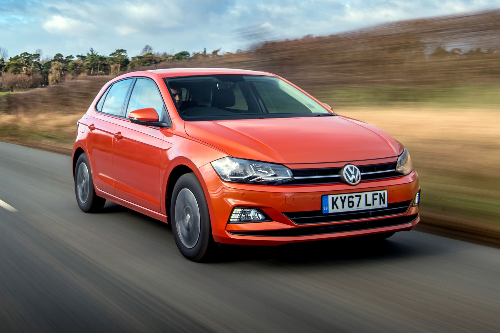 hight resolution of new vw polo 2018 review diesel and petrol engines tested