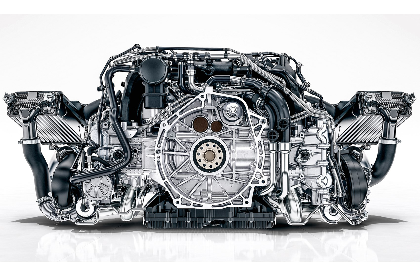 The Car Top 10 Great Petrol Engines Car Magazine