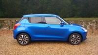 Suzuki Swift 1.0 Boosterjet SHVS long-term test review ...