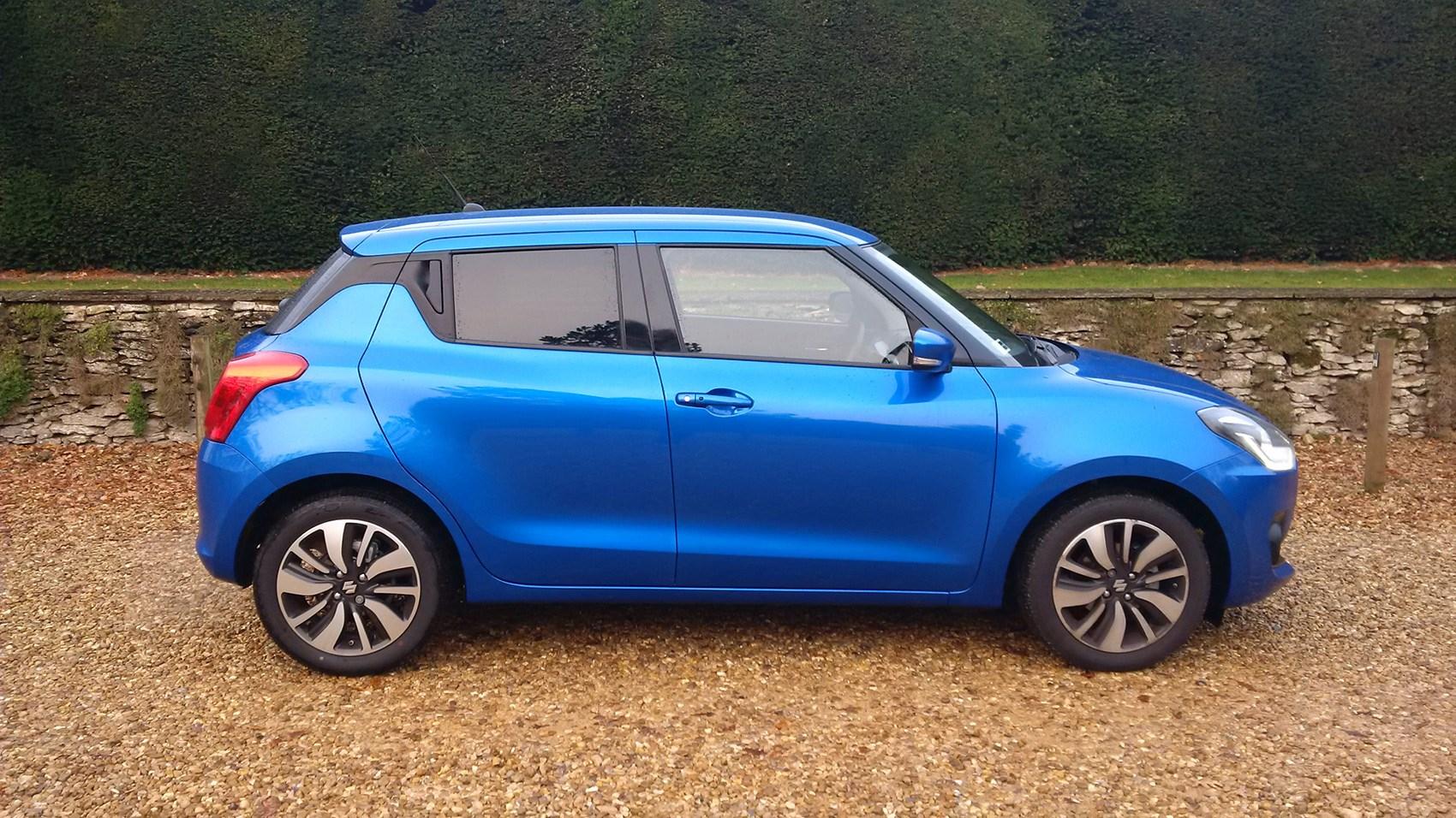 hight resolution of car s suzuki swift long term test car still 100 swiftian