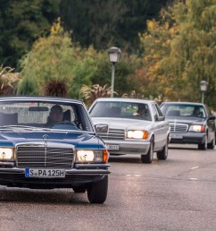 driving all six generations of the mercedes s class on the same roads on the same day doesn t happen too often  [ 1700 x 1132 Pixel ]