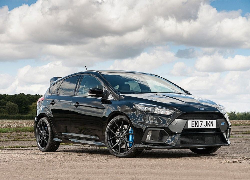 medium resolution of sporty ride still is our new ford focus rs photographed for car by stuart collins