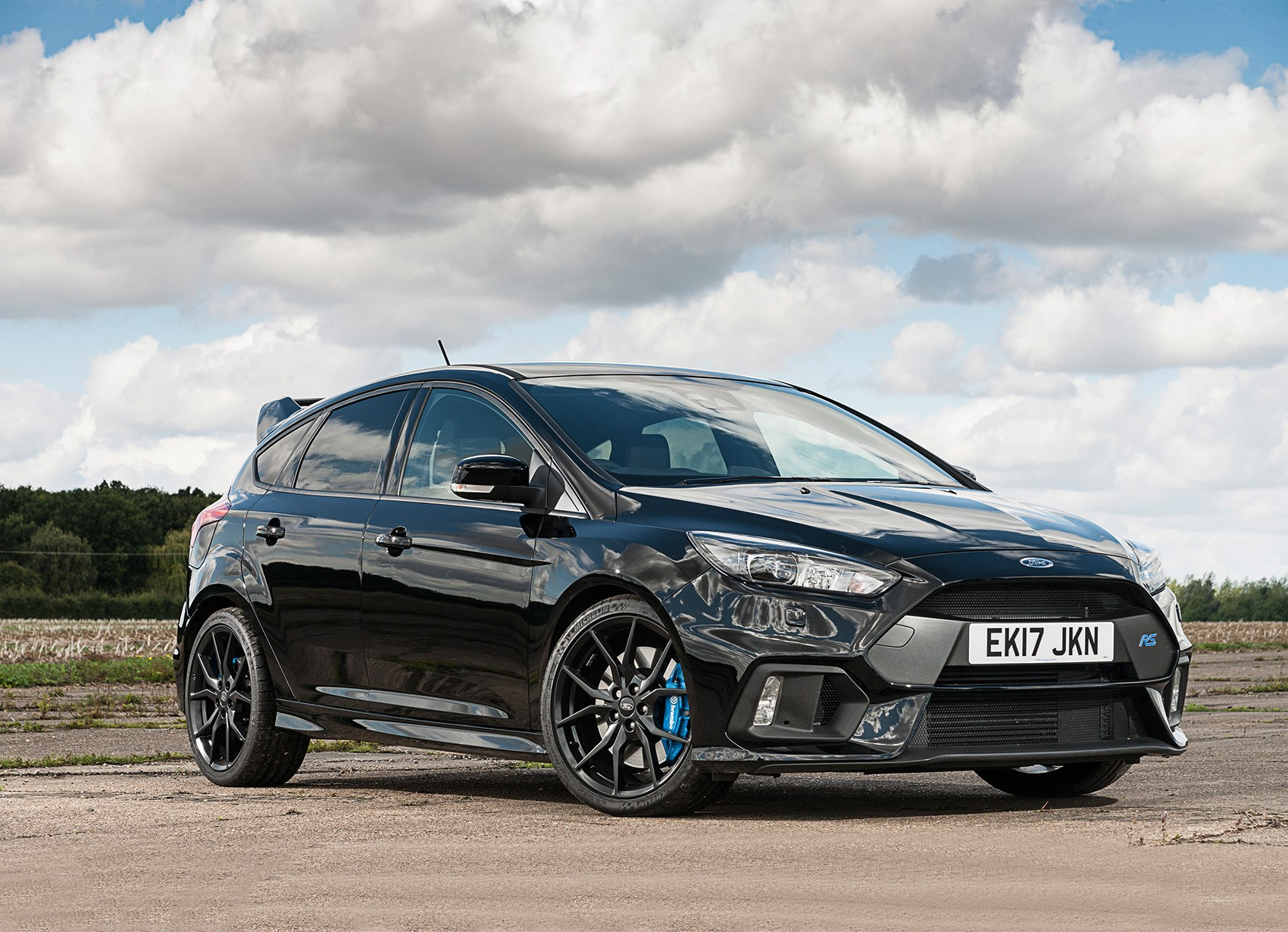 hight resolution of sporty ride still is our new ford focus rs photographed for car by stuart collins