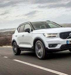 a smaller swedish crossover volvo xc40 review [ 1700 x 1095 Pixel ]