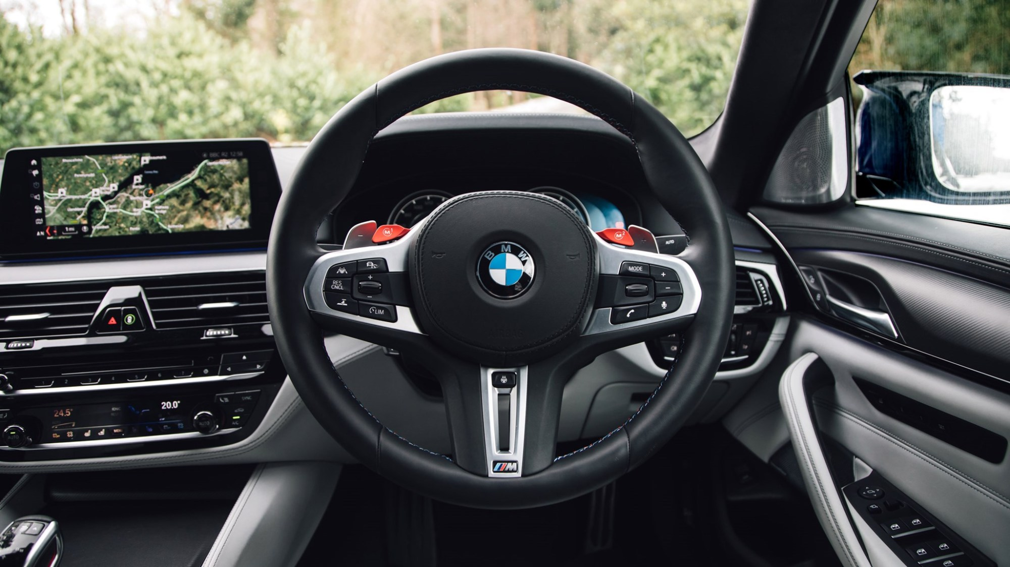 hight resolution of  new bmw m5 review