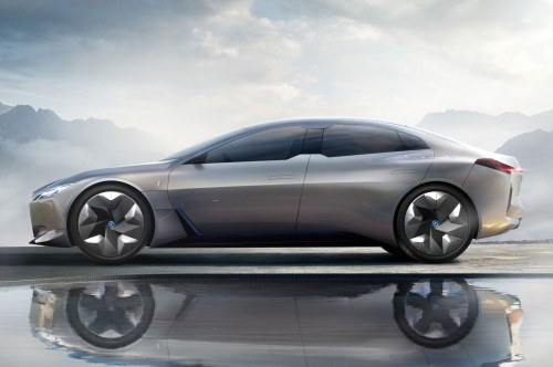 small resolution of  bmw s electric offensive 25 hybrids and evs by