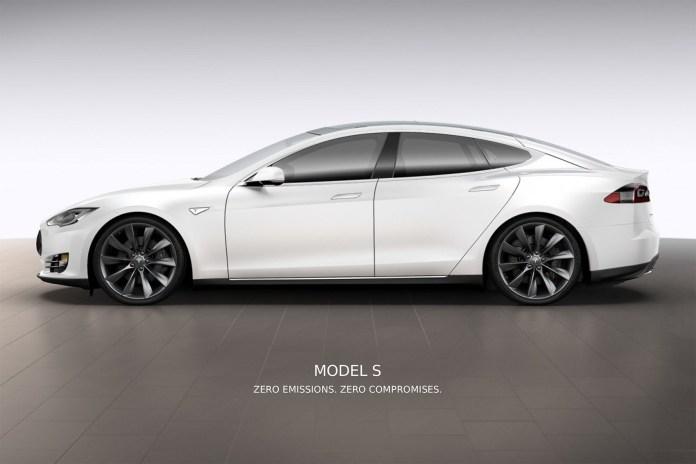 Tesla Model S Long Term Test Review 2018 Car Magazine