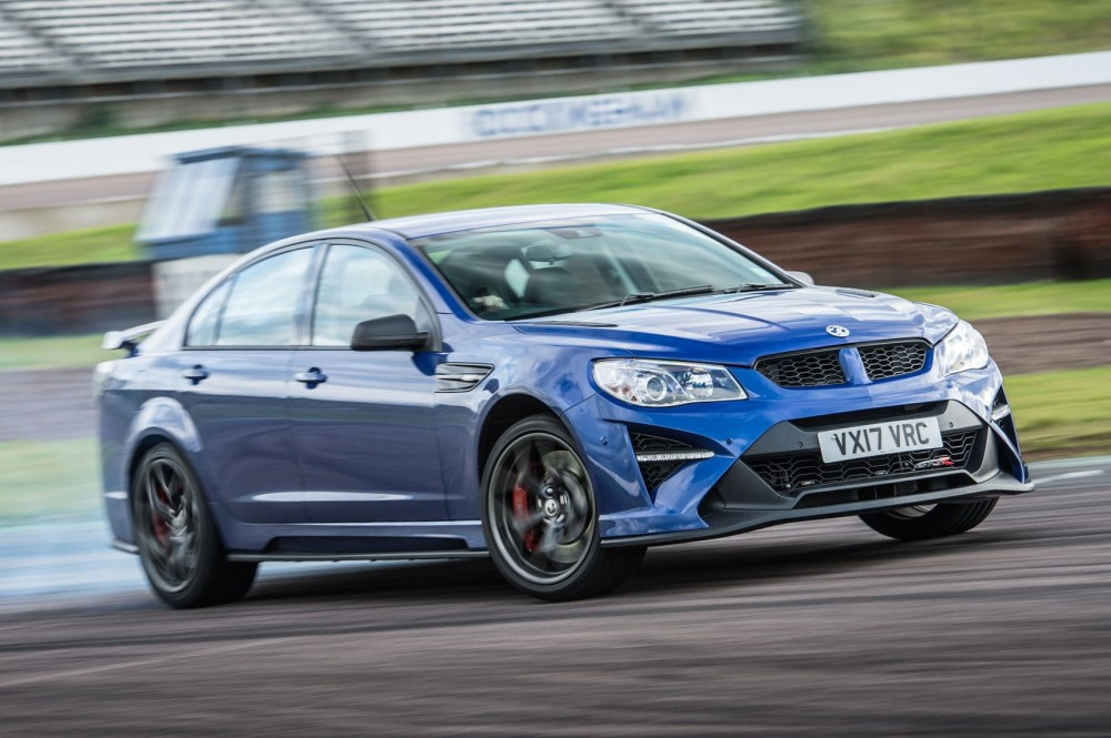 medium resolution of vauxhall vxr8 gts r 2018 review we ll never see its like again