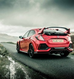we wish you could pick n mix the settings on our honda civic type r  [ 1700 x 1134 Pixel ]