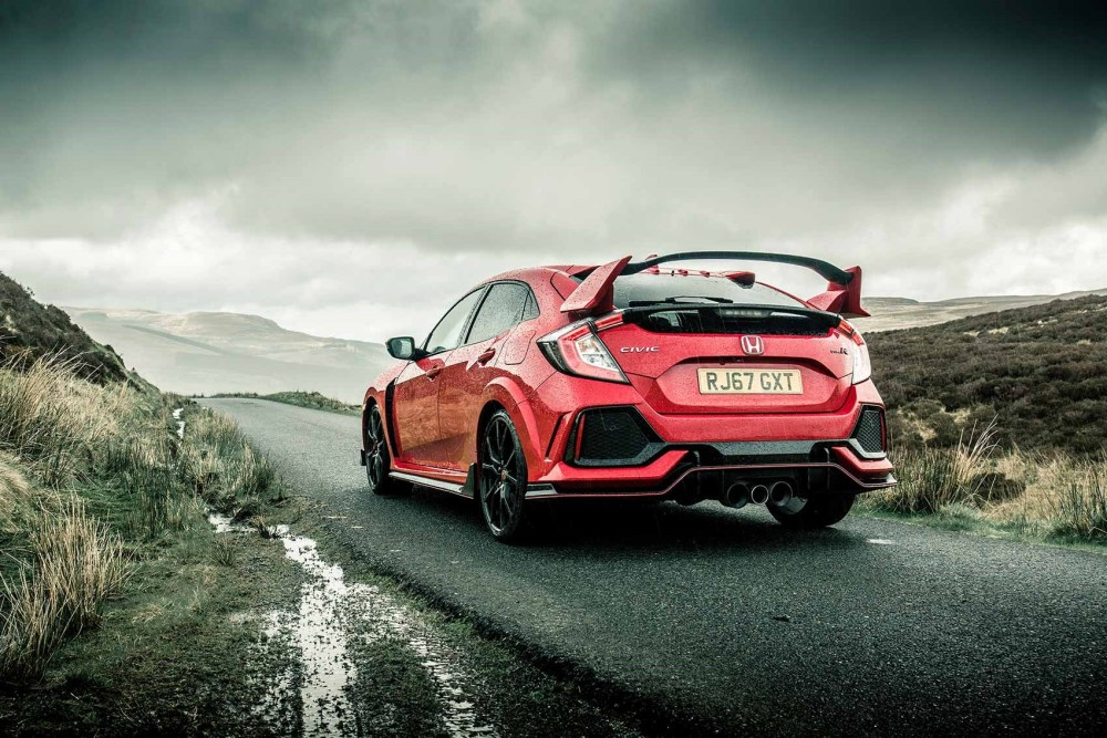 medium resolution of  we wish you could pick n mix the settings on our honda civic type r