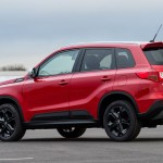 Suzuki Vitara S 2018 Review Simple 4x4 Pleasure Car Magazine
