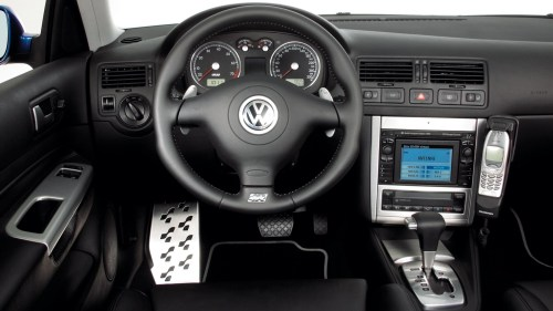 small resolution of vw golf r32 interior