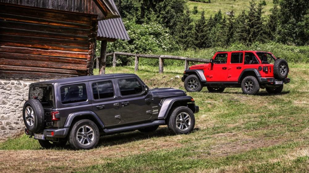 medium resolution of jeep wrangler duo