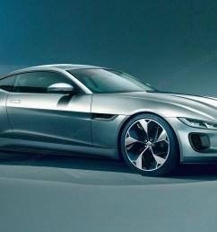 the new 2020 jaguar f type car s artist s impression by andrei avarvarii [ 1700 x 1051 Pixel ]