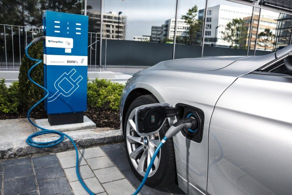 Image result for picture of plug in vehicle