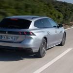 Peugeot 508 Sw Review Car Magazine