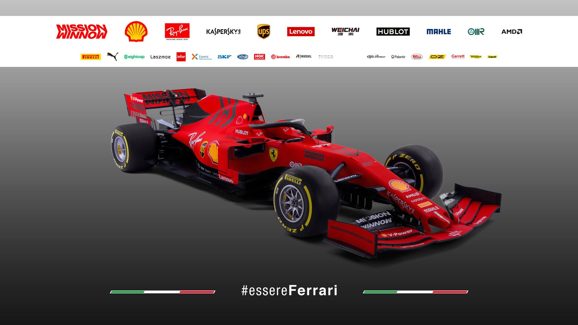 hight resolution of  here s all the key dates for the 2019 f1 season