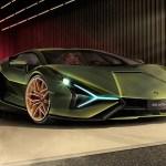 Lamborghini Sian Hypercar The Car Lowdown Car Magazine