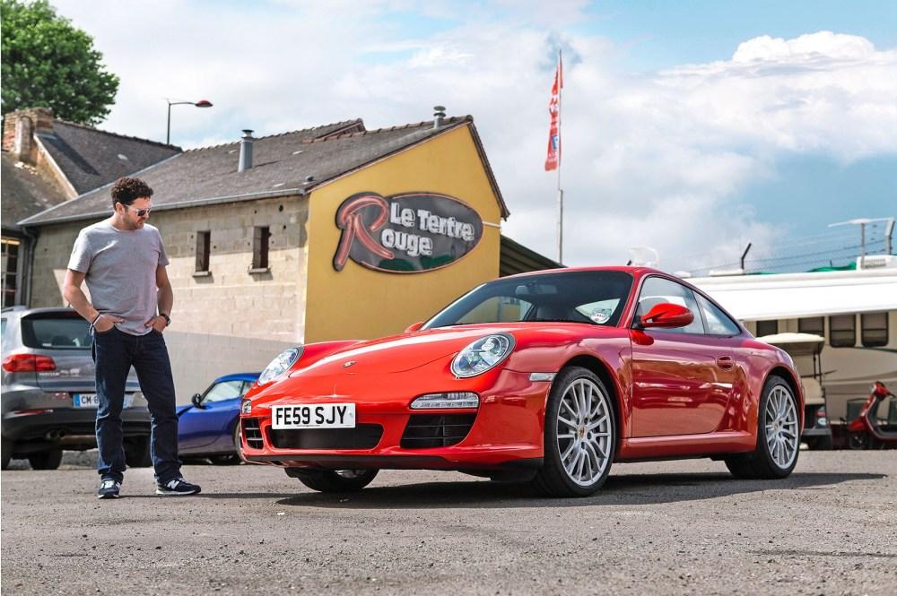 medium resolution of porsche 911 carrera used 997 long term test review 2015 car magazine