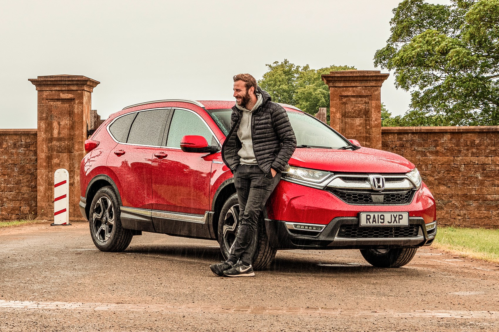 Learn more about this exciting. Honda Cr V Hybrid Long Term Test Car Magazine