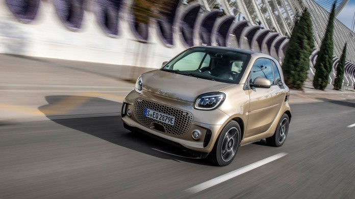Cheapest Electric Cars 2021 Affordable Evs Car Magazine