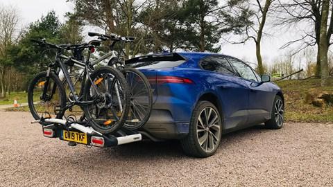 jaguar i pace electric car long term