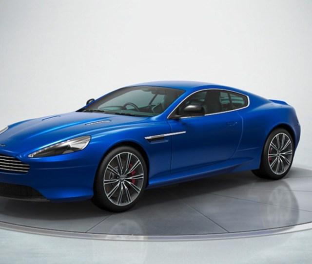 Aston Martin Db  Long Term Test Review