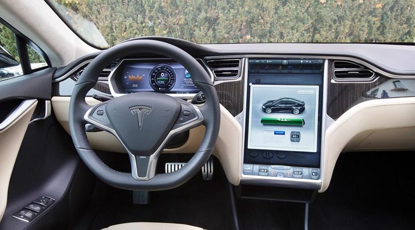 CAR Tech: What's Next For Car Interior Design?