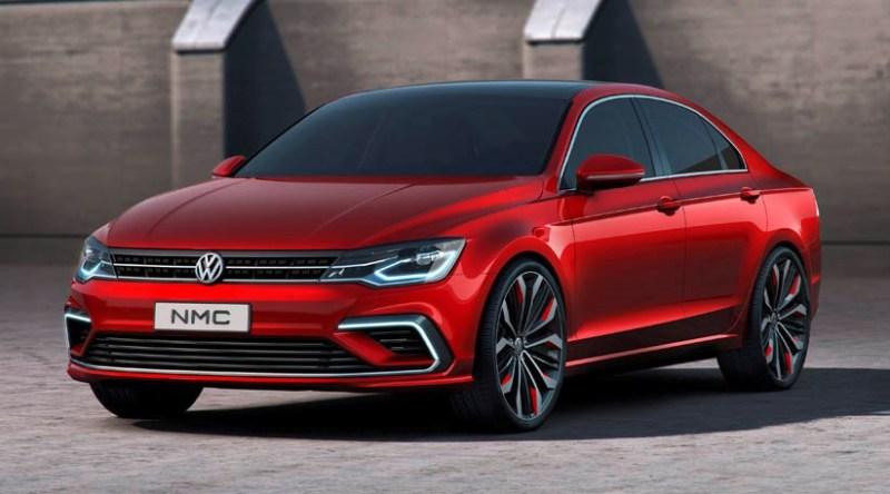 Novo Volkswagen Jetta 2019