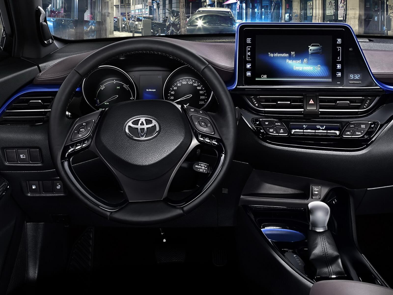 Compare the kia forte5, mazda mazdaspeed 3, and toyota corolla im side by side to see differences in performance, pricing, features and more Blue Chilli Cars: The Brand New Toyota CH-R Crossover
