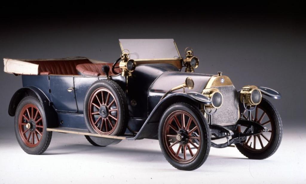 Η FCA Heritage στην Rétromobile 2020