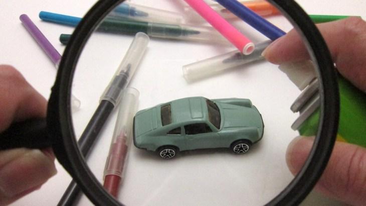 車をオールペンの金額や値段の相場は?査定価格は下がる?