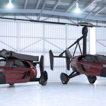 空飛ぶ車の実現時期はいつ?価格・スペック・日本製は発売される?